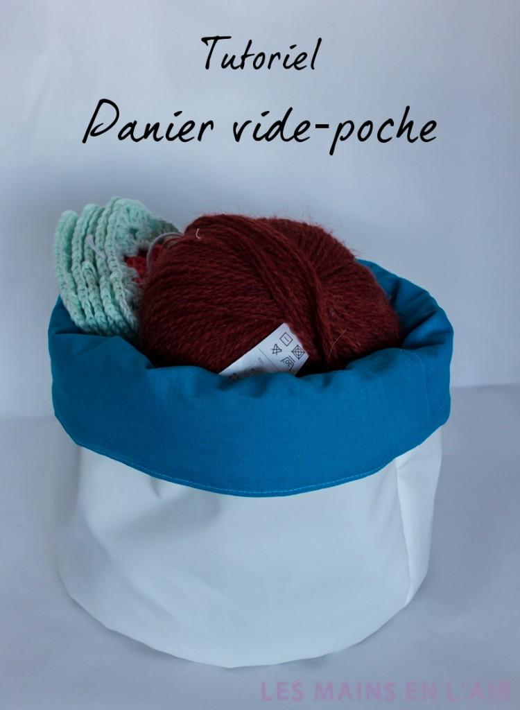 Panier-Vide-Poche